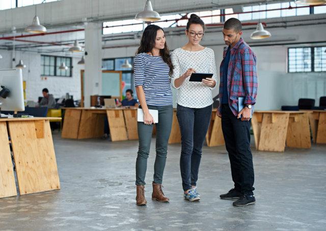 Seis dicas para você se dar bem em uma startup