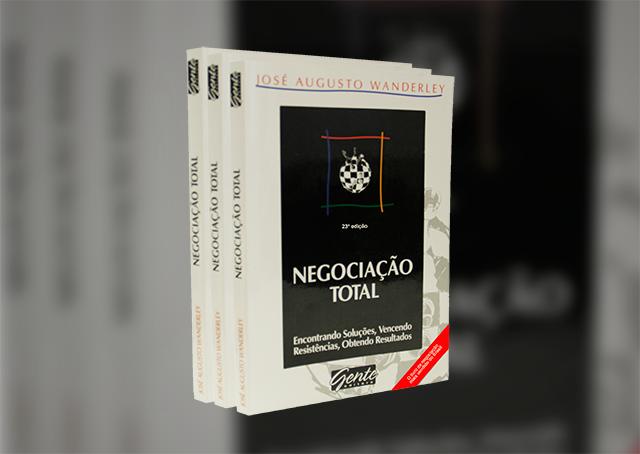 Um livro essencial para entender negociação (e que talvez você não conheça)