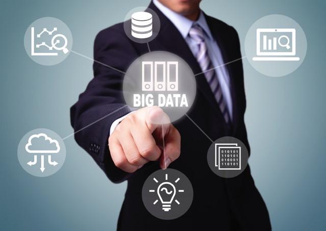 Big Data Analytics: a chave para impulsionar negócios