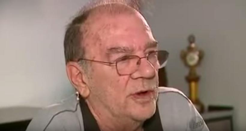 Brasileiro descobriu cura para o câncer e foi preso?