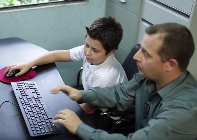 Investidor mais jovem da Bolsa tem apenas 10 anos