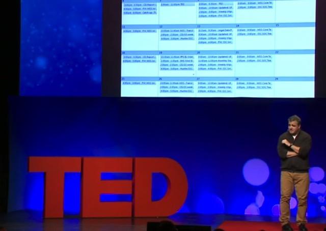 7 TEDs que vão ajudar você a trabalhar de maneira mais inteligente