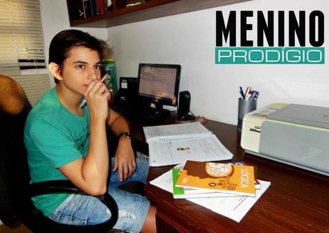 Brasileiro de 13 anos cria fórmula simplificada para multiplicação