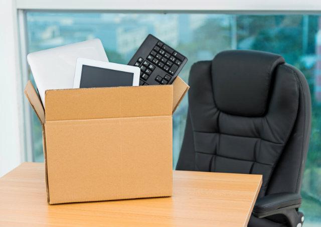 7 sinais de que você vai ser demitido