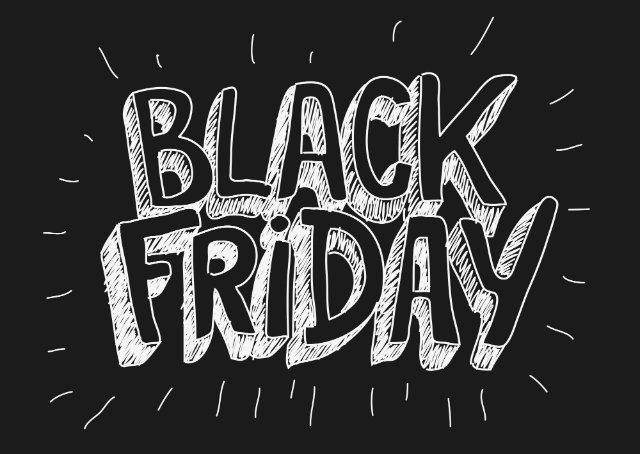 Black Friday: como comprar com educação financeira