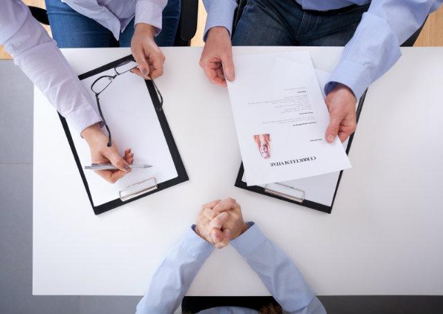 7 erros comuns que recrutadores não querem ver no seu currículo