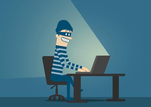 Por que é o lojista quem paga pelas fraudes na internet?