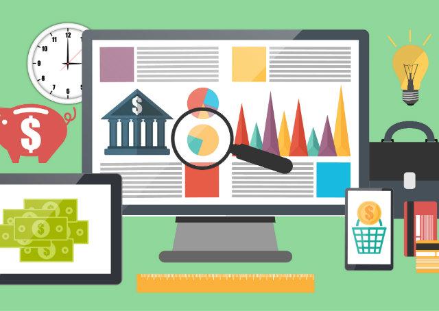 10 passos para reduzir custos usando a tecnologia