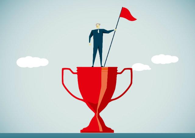 6 Atitudes fundamentais dos campeões de vendas