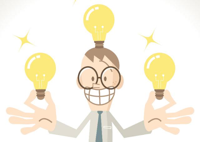 Como ser inovador e prever tendências de sucesso