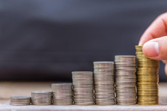 6 passos para chegar ao primeiro R$ 1 milhão