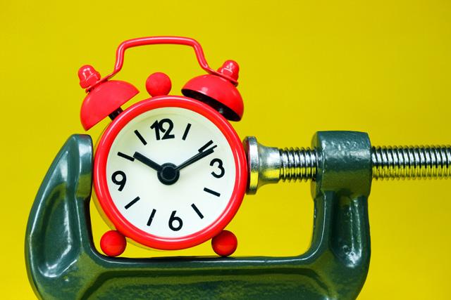Gerenciar o tempo é um desafio diário na vida dos profissionais