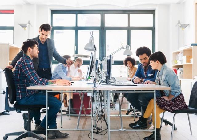 Construa uma startup em qualquer lugar