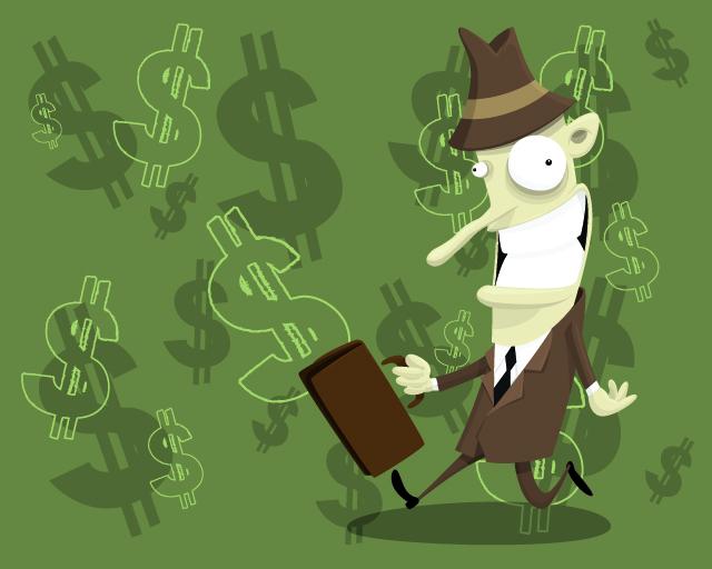 Sonegação de impostos: a corrupção na prática empresarial