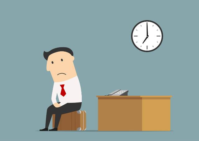 Como lidar com a crise profissional dos 30 anos