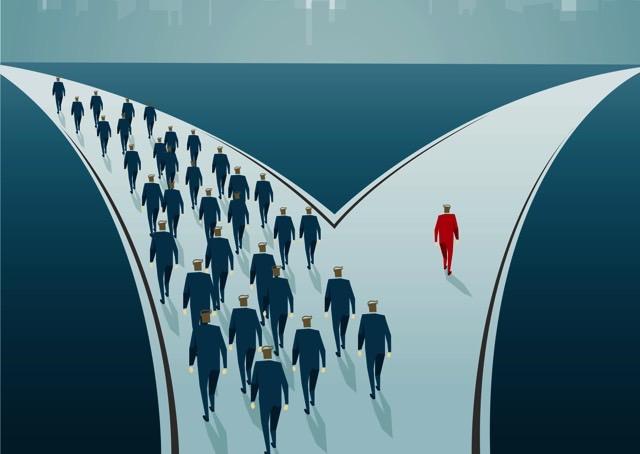 Mudança de carreira: é a melhor opção?