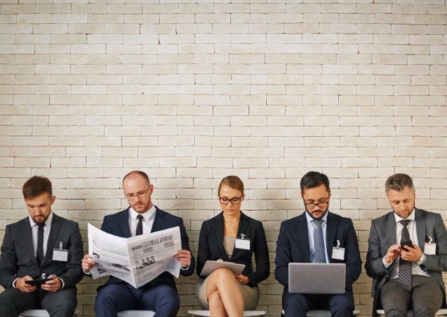 Nove atitudes para acelerar a recolocação profissional