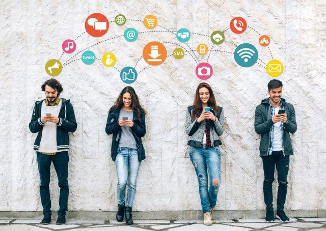 Não fique para trás e aprenda a chegar em seus clientes através das redes sociais