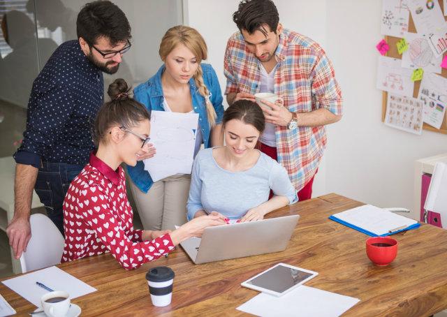 Os três desafios profissionais de todo millennial