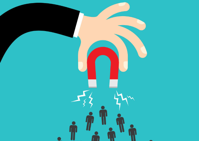 Por que os clientes desaparecem?