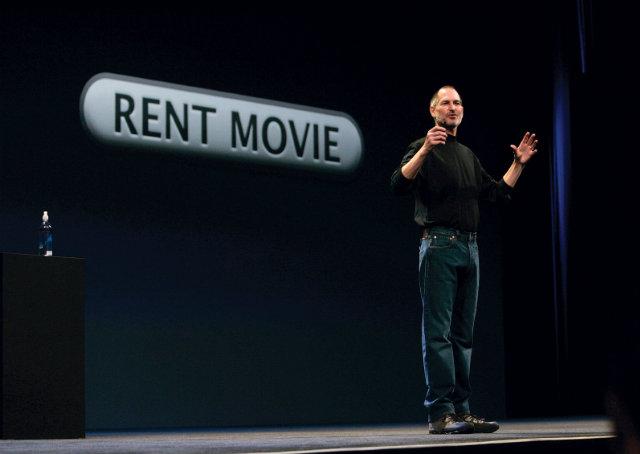 6 dicas para fazer apresentações incríveis, como Steve Jobs fazia