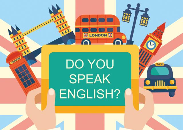 Como aprender a falar inglês em 2 meses