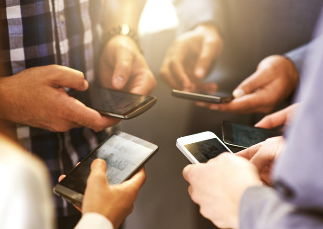 Quase 73% dos brasileiros querem sair das mídias sociais