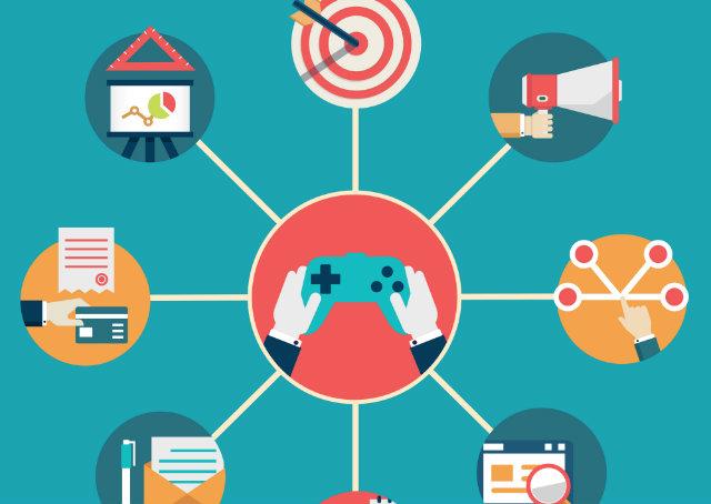 O papel da gamificação nas empresas