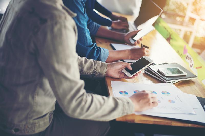 Startup brasileira revoluciona o mercado digital para empresários