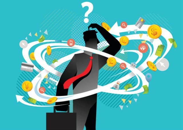 5 erros que todo empreendedor cometeu pelo menos uma vez na internet