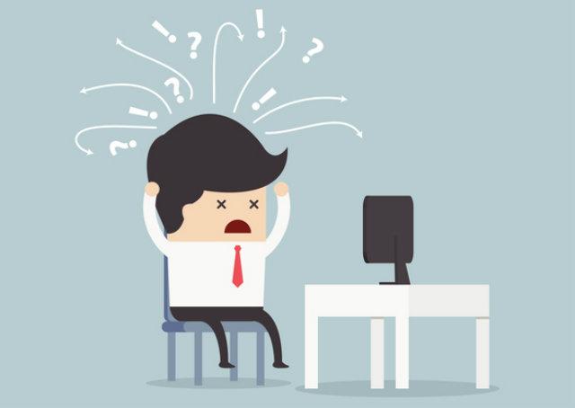 5 erros cometidos por empresas que fazem com que o cliente não volte