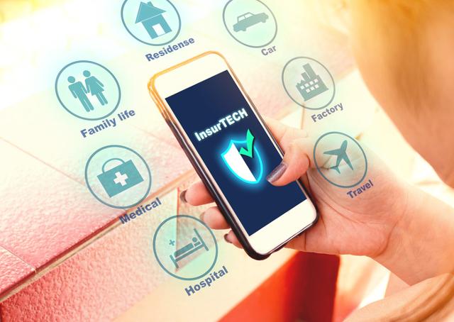 Insurtechs: conheça as startups que vão revolucionar o mercado de seguros
