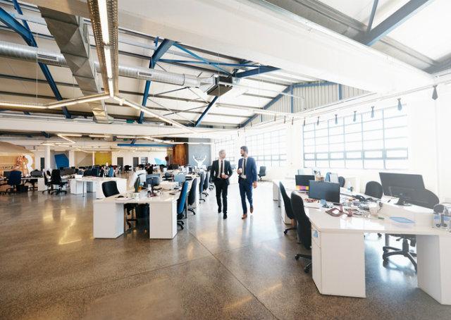 Por que o design dos escritórios deve refletir a cultura corporativa?