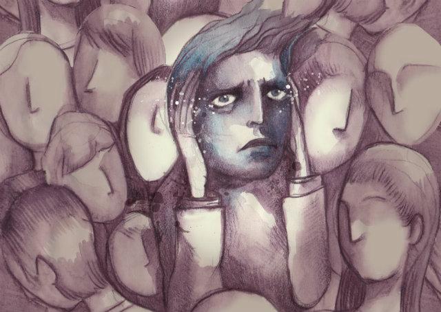 Síndrome do Pânico: a ansiedade no limite