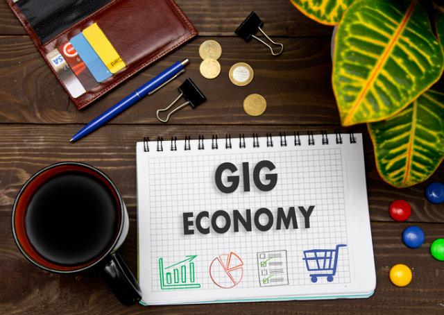 """A ascensão da """"gig economy"""" - como este modelo vai remodelar a próxima geração de trabalho?"""