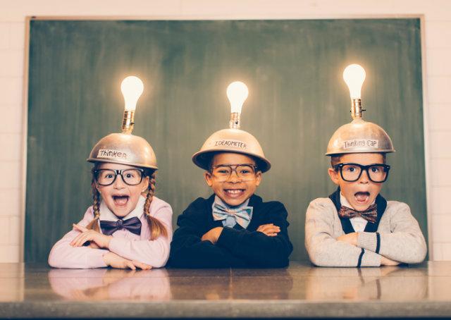 Você quer ser um inovador disruptivo ou incremental em 2018?