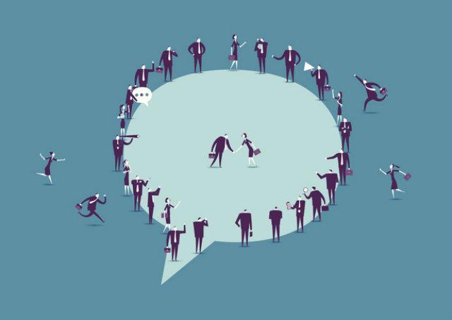 Sete dicas cruciais para falar bem em público