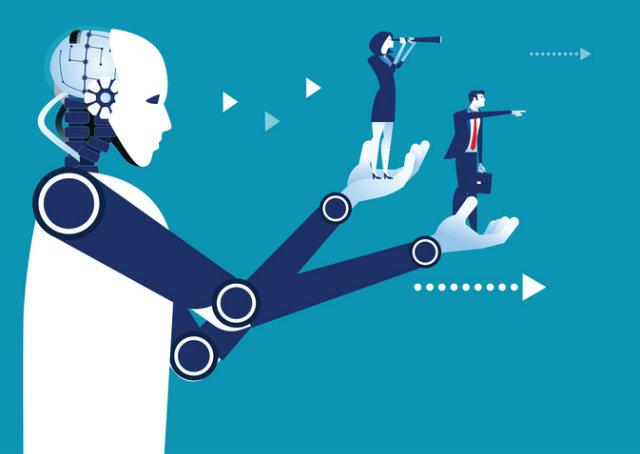 Disrupção e Inteligência artificial: como esse casamento vai alterar o mercado mundial