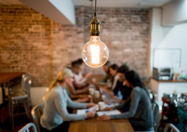 5 características de um profissional inovador