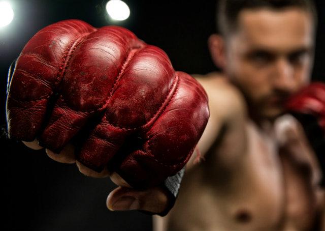 Cinco habilidades de um lutador que todo empreendedor deve desenvolver