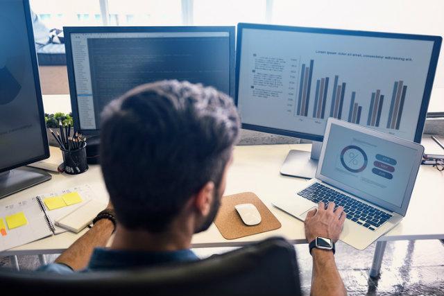 Dados já são o principal ativo de uma empresa: sua equipe sabe lidar com eles?