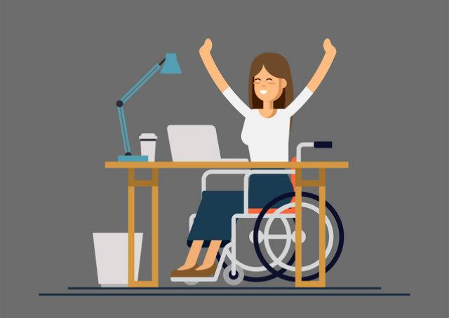 As organizações estão preparadas para contratação de pessoas com deficiência?