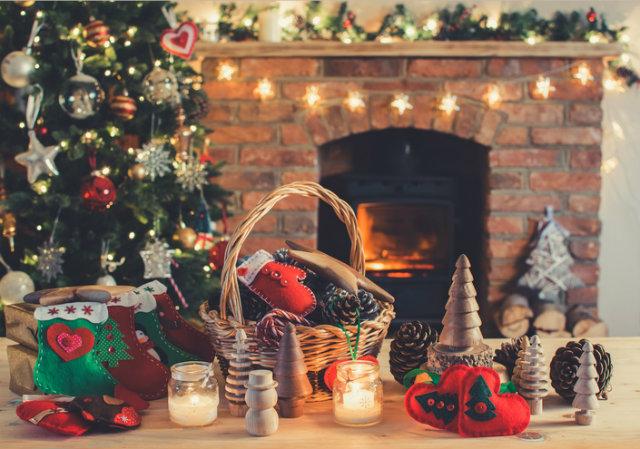 Por que presentear a equipe com cestas de Natal?
