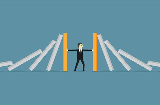 Gestão de Continuidade  como preparar sua empresa para crises ou ... afe1bc7abf349