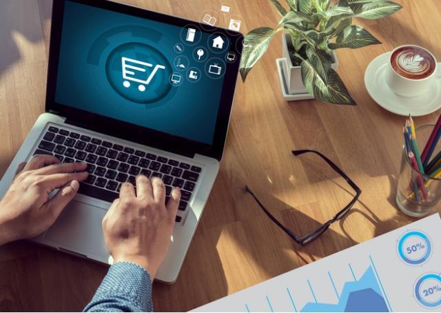 Quais as vantagens de ter uma loja virtual?