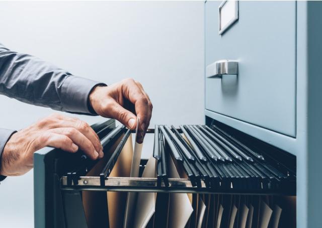 A lei de dados e a importância da gestão documental