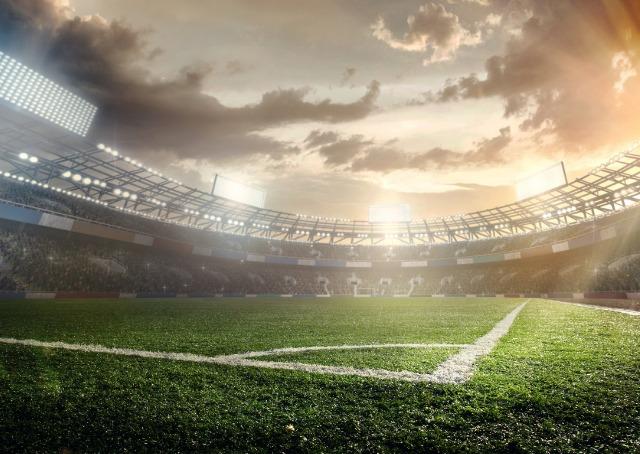 Marketing esportivo