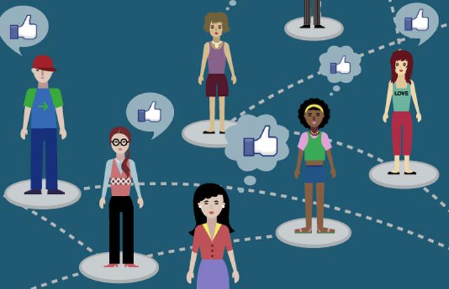 Facebook diz que precisa melhorar respostas a manifestações de ódio