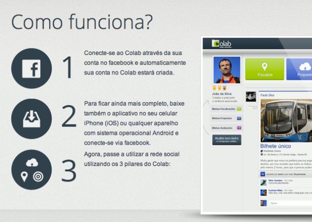 Rede brasileira vence prêmio de melhor aplicativo social do mundo