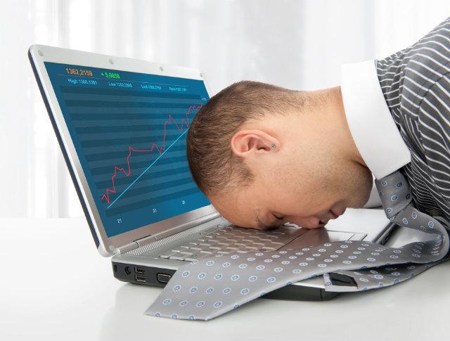 Funcionário de banco alemão dorme no teclado e transfere R$ 635 milhões para aposentado